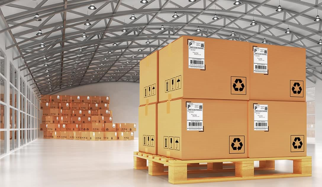 Fulfillment Centers / Warehouses